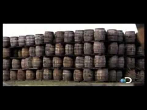 Whisky Masters 45 ¿Como se hace el Whisky de malta escocés?
