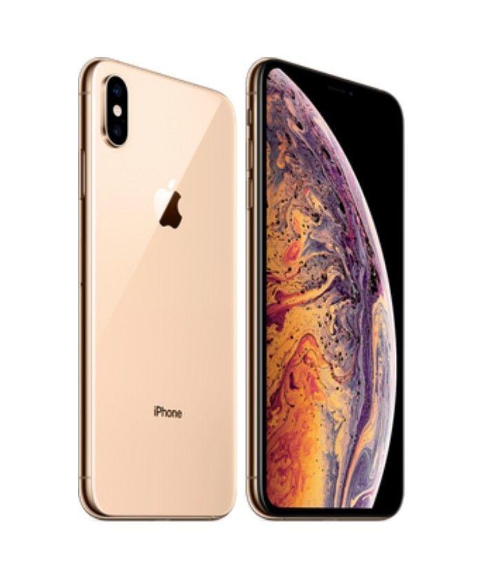 87413468c Apple iPhone XS Max - 256GB Gold (Verizon) UNLOCKED - A1921 (CDMA GSM)  SEALED - Iphone XS  iphonexs