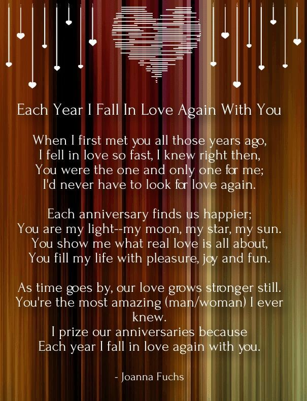 Image Result For 11 Year Anniversary Poem Anniversary Poems Anniversary Poems For Husband