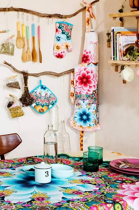 1000 images about desigual home decor ss 2015 on - Desigual home decor ...