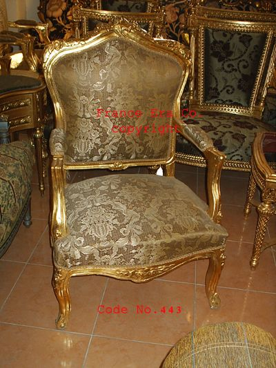 French louis xv chair my dream chair i want to upholstery it myself - Pinterest The World S Catalog Of Ideas