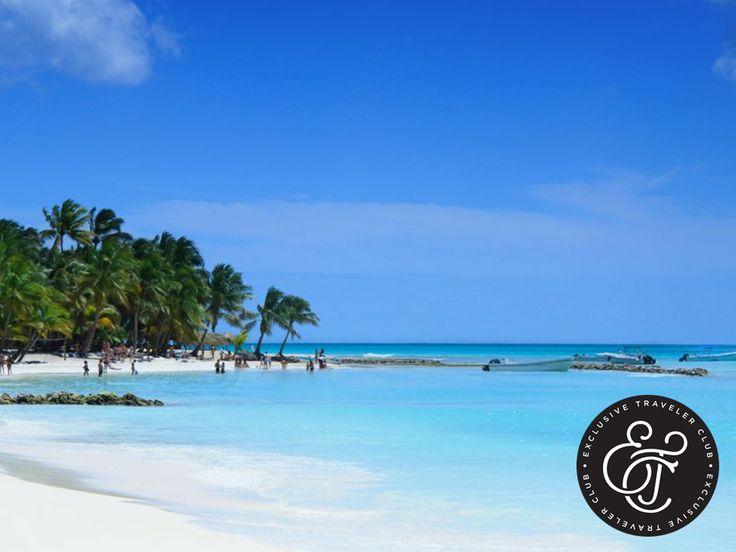 EXCLUSIVE TRAVELER CLUB. Isla Saona es un verdadero paraíso en el Caribe dominicano. Forma parte del Parque Nacional del Este y recibe la visita de miles de turistas por sus playas vírgenes de características ideales para hacer snorkeling y apreciar sus arrecifes de coral o dar una excursión por sus alrededores, para contemplar su entorno relajante. En Exclusive Traveler Club le recomendamos hospedarse en Catalonia Royal La Romana, un resort sólo para adultos que se ubica muy cerca de este…