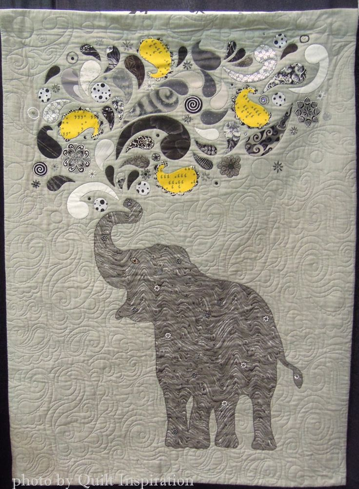 Quilt Inspiration: Free pattern day: Baby quilts ! (part 1)