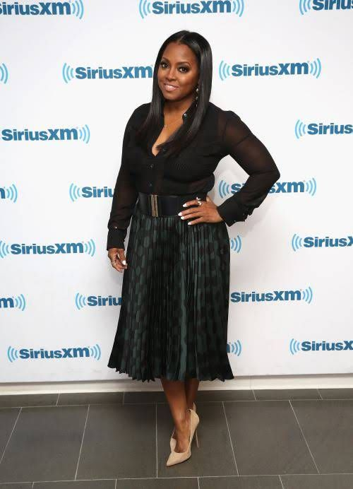 Former Cosby Show Star Keshia Knight Pulliam Is Married! Get the Details on Her Georgia Wedding