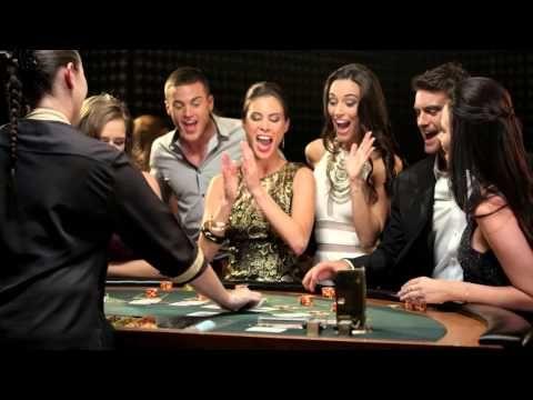 The Reef Hotel Casino Image TVC HD)