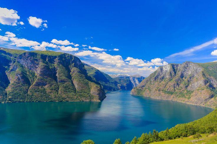 Coming soon in 2017 Vikingek nyomában II.  Oslo - Bergen - Norvég fjordok mentén hajóval - Bodo
