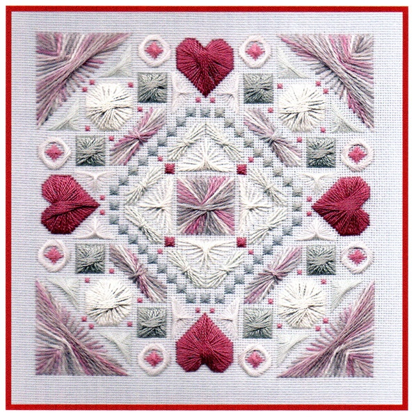 17 Best Images About Needlework Squares On Pinterest
