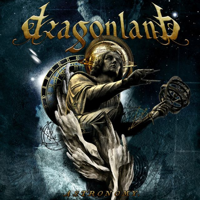 Supernova By Dragonland Added To Melodic Symphonic Power Metal