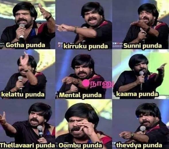 Pin By Sankar Freakz On Bad Words Tamil Funny Memes Memes Instagram Posts