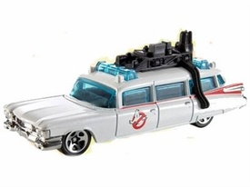 Ghostbusters Ecto 1Ghostbusters Ecto 1, Diecast Toys