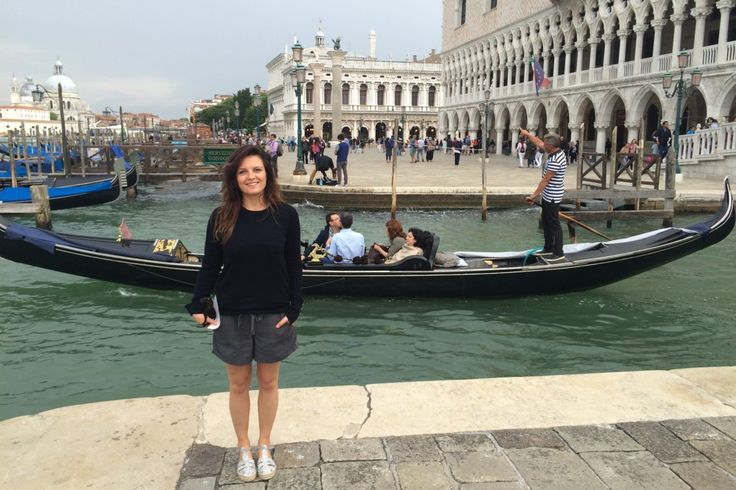 From Sydney to Sicily: Beyond Google Images A personal story about moving abroad