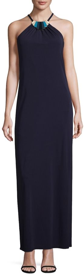 Trina Turk Women's Jazz Solid Dress