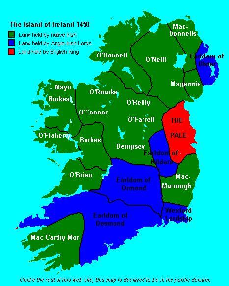 12 Best 15th Century Irish (1401-1500) Images On Pinterest