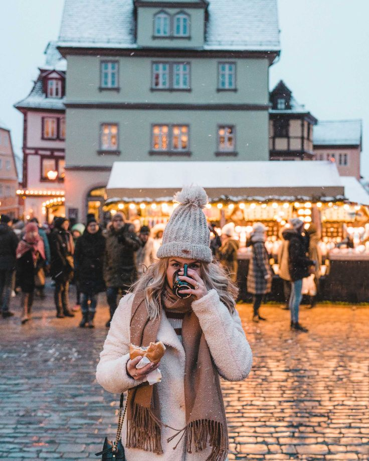 6 Dreamy Winter Destinations in Europe (With Travel Guides
