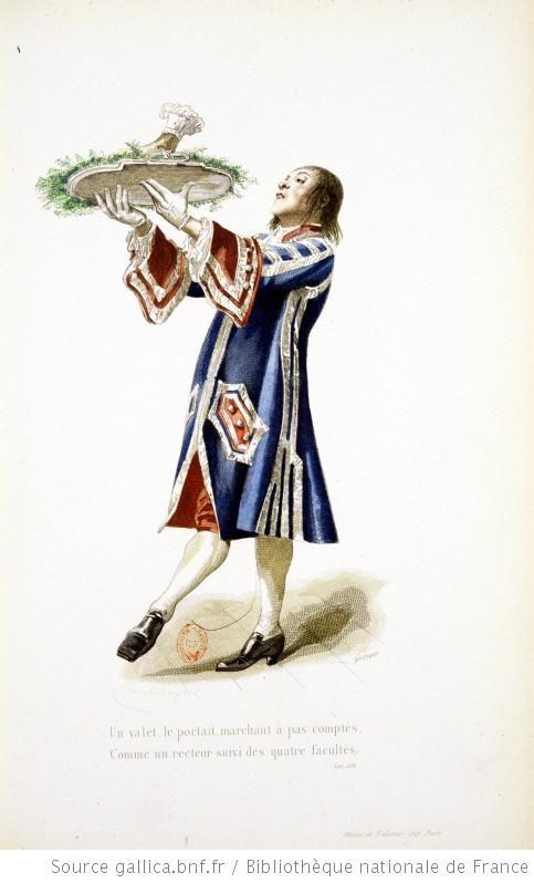 [Illustrations de Oeuvres complètes] / Emile Bayard, dess; ; Nicolas Boileau-Despréaux, aut. du texte; - 3