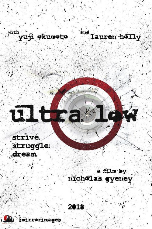 Ultra Low Full Movie Online 2018