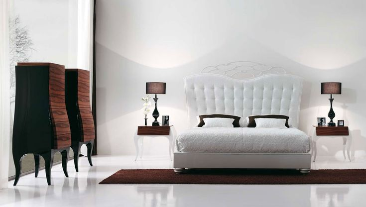 White Contemporary White Bedroom Furniture Antique Contemporary White White Room Pinterest Lighting Design Modern Bedroom Furniture Sets And
