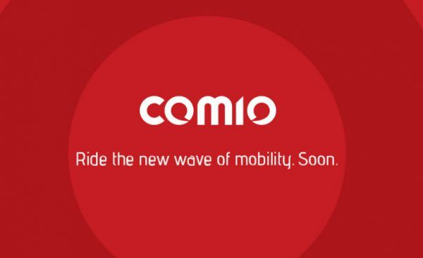 The Indian Smartphone market will see a new player named COMIO this August