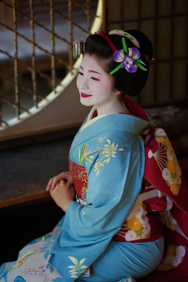 Maiko Satsuki. June 2014