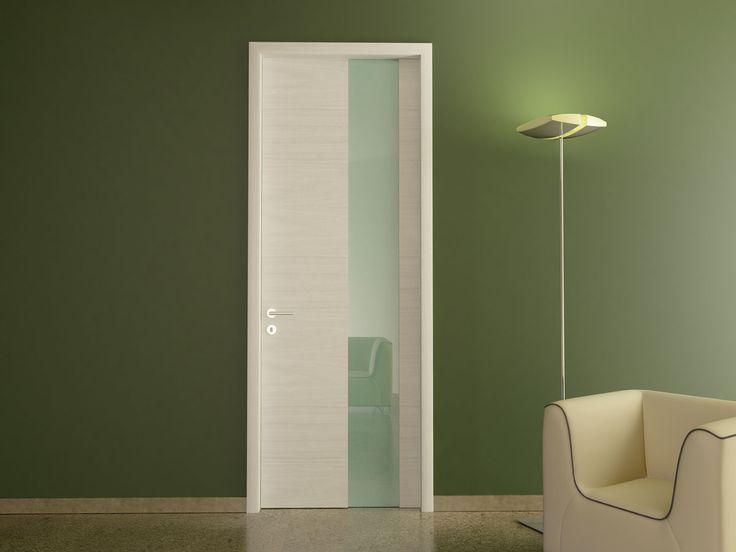 INTERIÉROVÉ DVEŘE OTVÍRAVÉ | INTERIÉROVÉ DVEŘE HANÁK - interiérové dveře nejvyšší kvality. Zakázková výroba interiérových dveří na míru