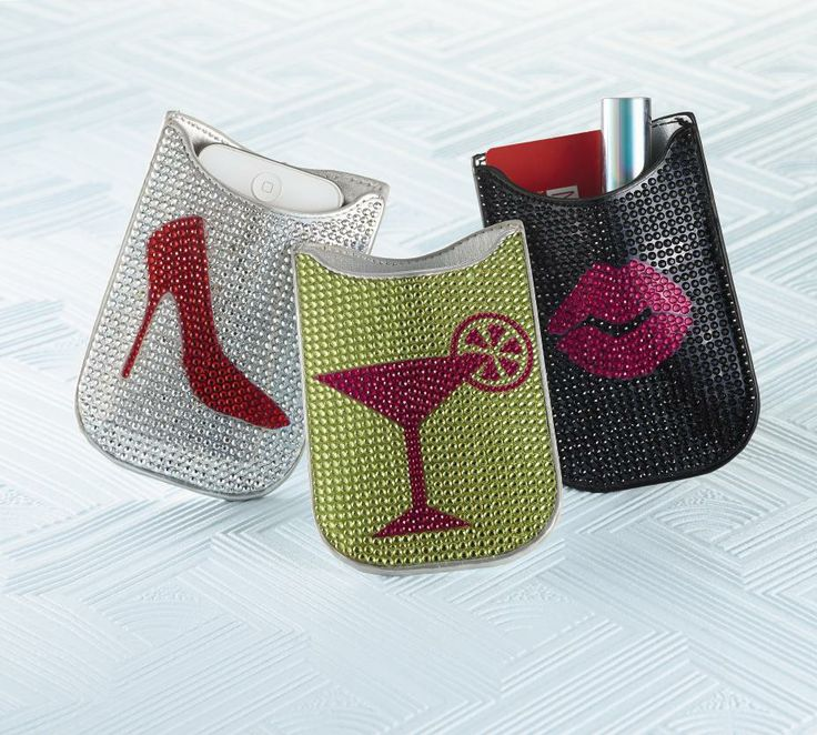 #Sequined multipurpose #cases. #SteinMart