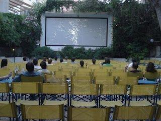 αναρχογατουλης: Τα θερινά σινεμά, οι αναμνήσεις και οι μουσικές το...