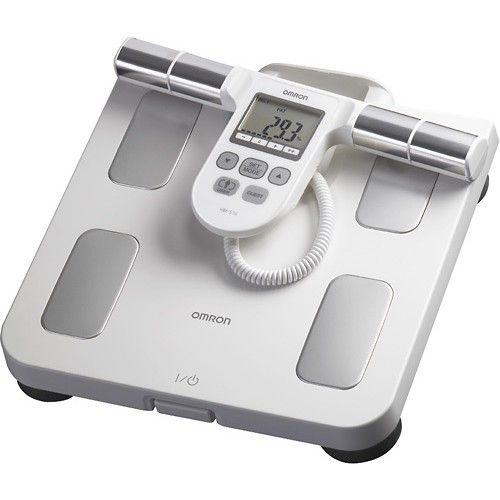 Omron Full Body Sensor Body Composition Monitor with