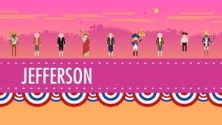 thomas jefferson for kids - YouTube