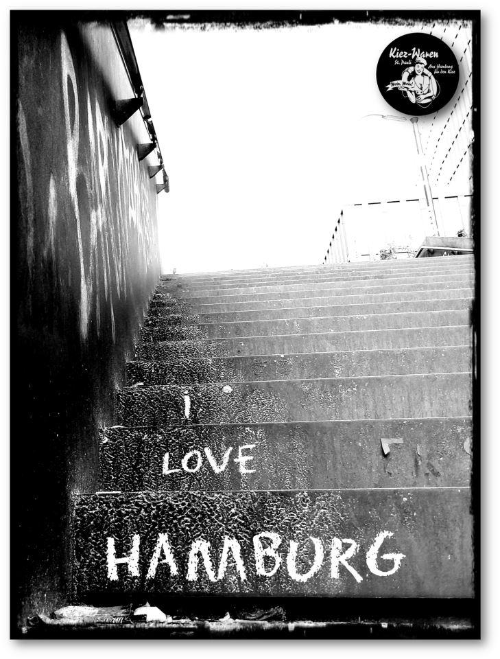 I love Hamburg #Hamburg #EuropaPassage #EuropaPassageHamburg