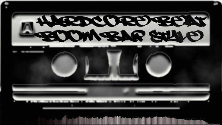 "Old School Hip Hop Beat Instrumental Rap Boom Bap ""058"" Free Use [Nano E..."
