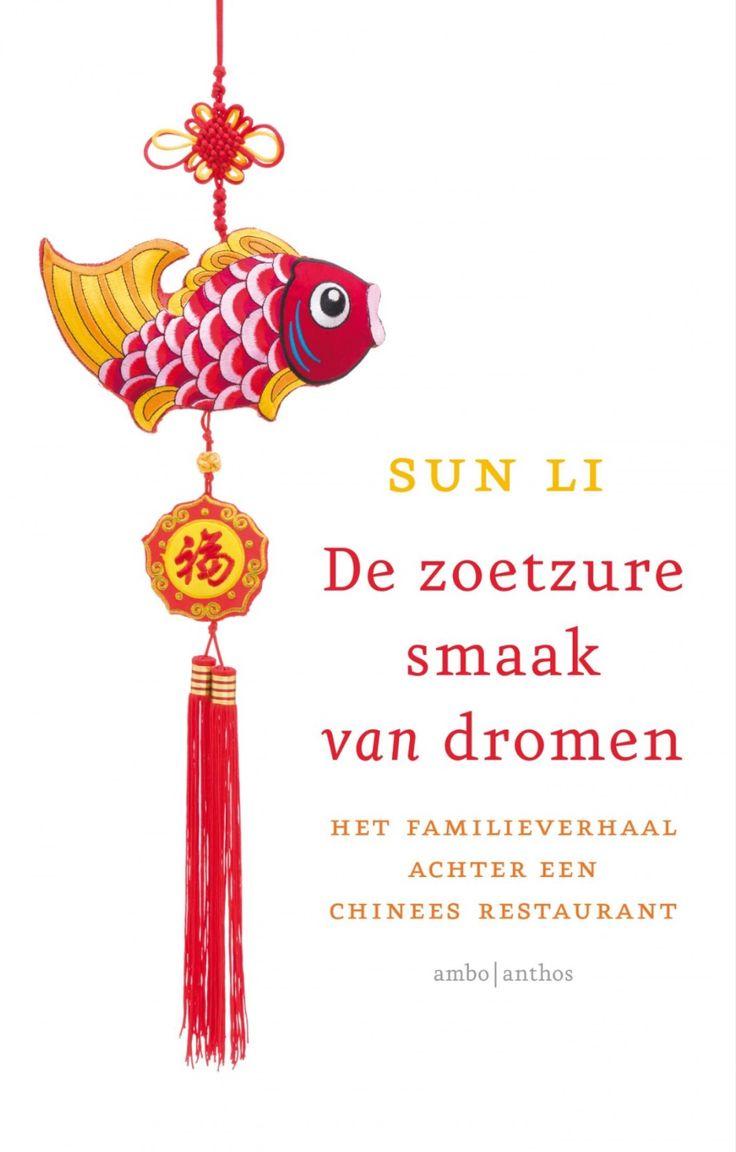 23/52 Sun Li - De zoetzure smaak van dromen.