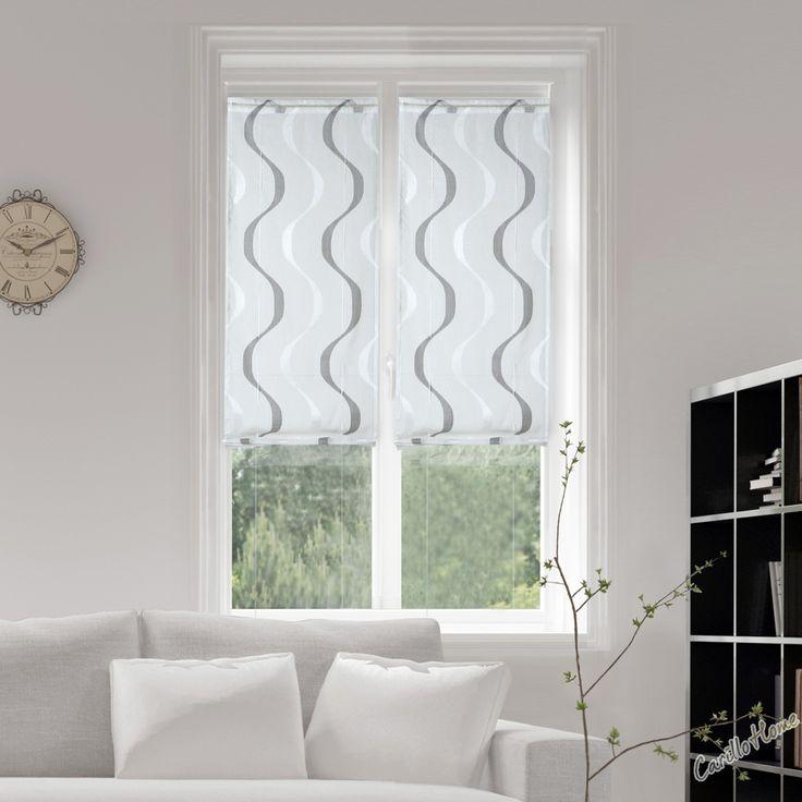 #pinterest #curtain #pinit #home #casa #tende #a #vetro