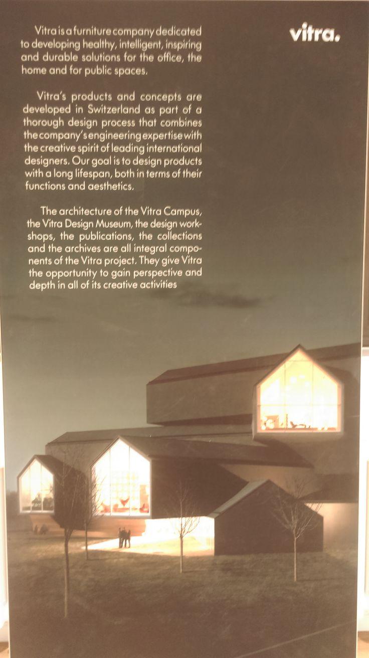 Poster vitra design museum - Vitra Poster Of Vitra Design Museum