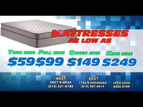 Shorty S Mattress Depot Is Having Our Grand Opening We