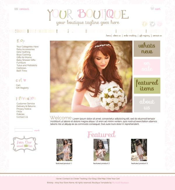 16 best my work websites images on Pinterest Website template - privacy notice template