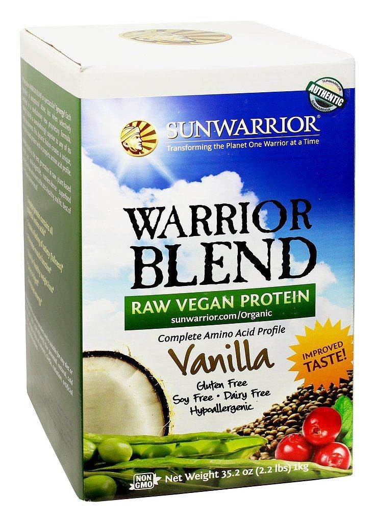 Ingredients: Proprietary Protein Blend (Raw Organic Pea Protein, Raw Cranberry Protein, Raw Organic Hemp Seed Protein), Organic Vanilla Extract, Medium Chain Triglycerides from Coconut, Ancient Sea Salt, Herbal (Tea Leaf) Extract, Natural Fibers