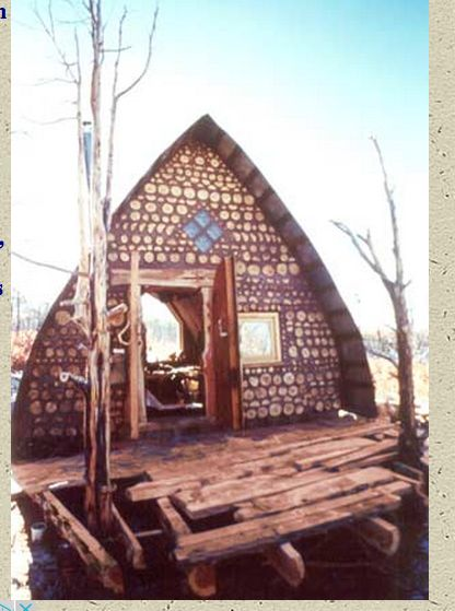 12 best ideas for our cordwood house images on pinterest for Cordwood house foundation