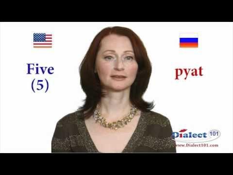 To speak russian from grammar