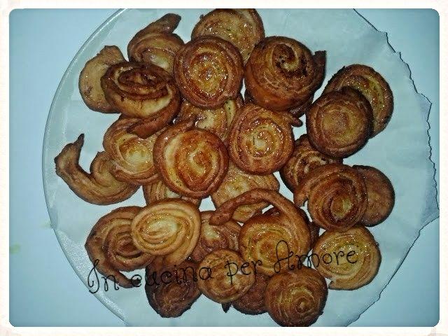 #arancinidicarnevale #dolci #gialloblog #giallozafferano #foodblogger #food
