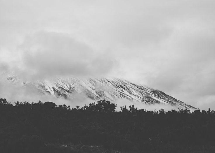Mt Kilimanjaro Photo by Dani Knox Photos