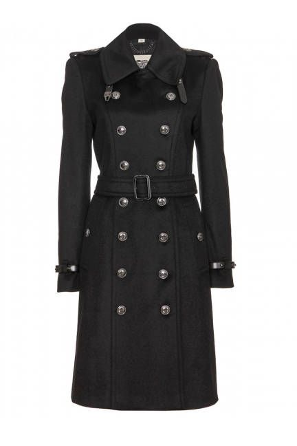 The military trend goes naval! Get ready for fall!