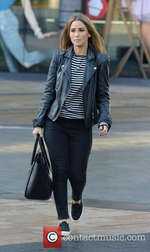 Rachel Stevens #StreetStyle #WomensFashion