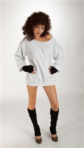80's Flashdance Costume  MSRP Price: $47.99  $47.99