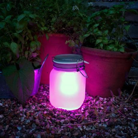Sun Jar – Pink from Let There Be Lighting - R289 (Save 0%)