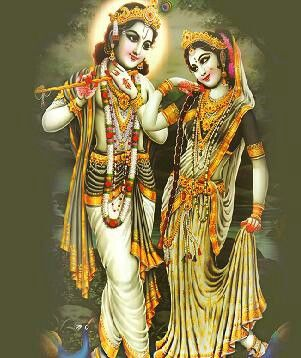 Lord Krishna, the eighth personification of Lord Vishnu also took birth to destroy Kansa, the evil king of Mathura. He is considered as DIVINE VIRTUE.