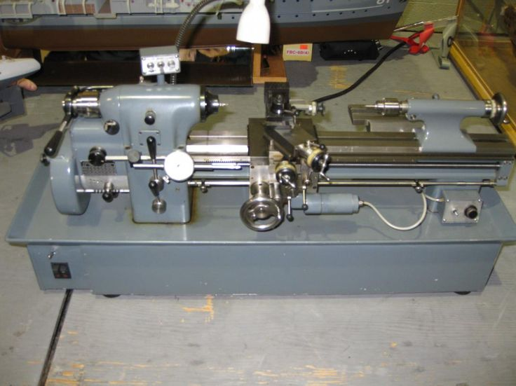 Homemade Watchmaker Size Hardinge Hlvh Made From Dura Bar