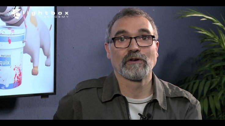 Resumen de la masterclass de Oscar Manuel Martín en Lightbox Academy.
