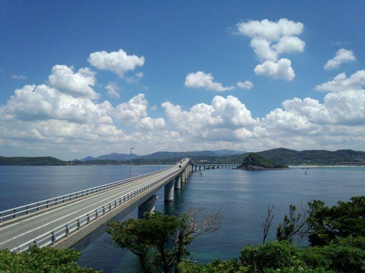 Introducing the Attractions of Horn Island (Tsuno Shima), Yamaguchi Prefecture #japan #travel #chugoku