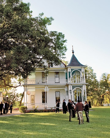 Very much want this wedding location! But I would have to go to Austin, TX.... sorta far for a day :)