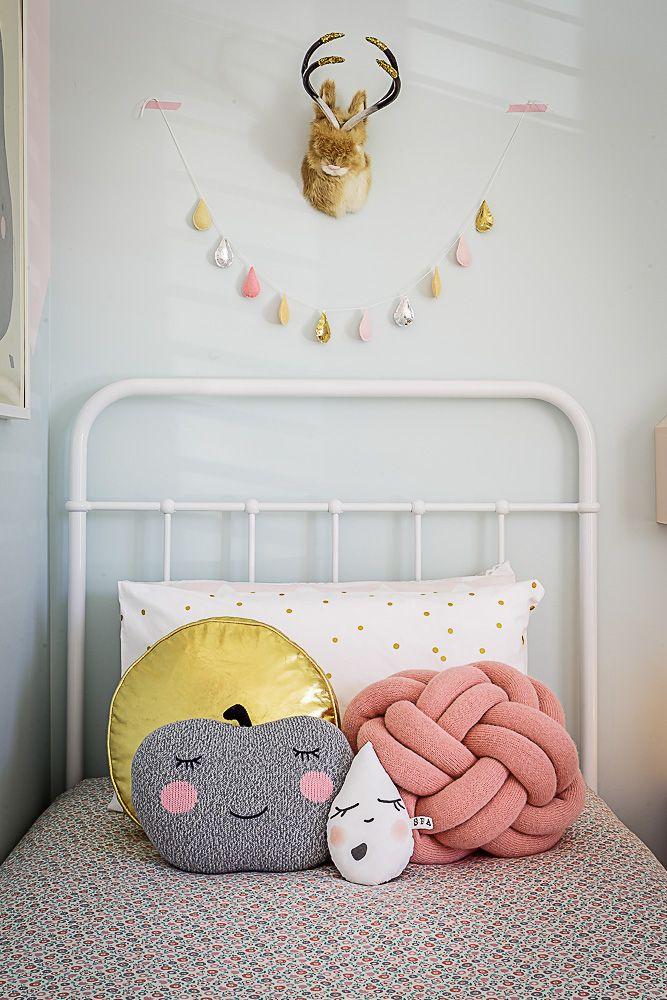 la chambre de georgia par Little Dwelling shopping chambre fille chiara stella home 5